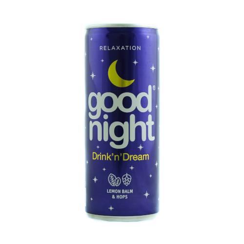 Good Night Drink 250 Ml